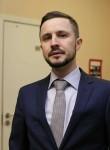 Vitaliy, 30, Saint Petersburg