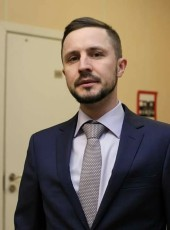 Vitaliy, 32, Russia, Saint Petersburg