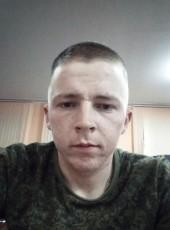 Yurik, 21, Belarus, Minsk