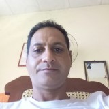 Carlos, 43  , Trinidad