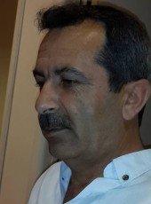 Metin, 49, Turkey, Akyurt