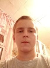 Vladimir Belokry, 18, Russia, Chernogorsk