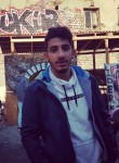 nurullah, 20 лет, Malatya