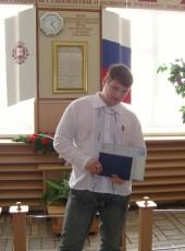 EVGENIY VOLKOV , 33, Russia, Omsk