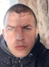 Viktor , 33, Russia, Ishim