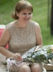 Elena, 50  , Yablonovskiy