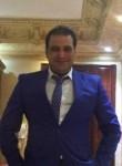 Ayman Ashouar, 36  , Cairo