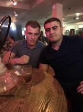 dmitriy, 24, Russia, Aban
