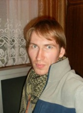 cavalera, 38, Russia, Balashikha