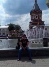 Dmitriy, 40, Russia, Yaroslavl