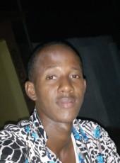 Joss, 25, Senegal, Kolda