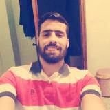 harith benbouali, 28  , Chlef