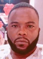 Adolphe, 34, Congo, Kinshasa