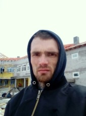 Seryega , 33, Russia, Moscow