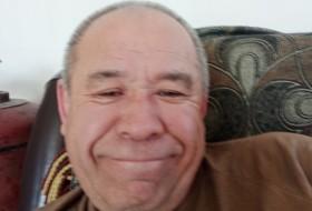 Mikhail, 60 - Just Me
