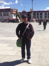 Nurangpengcuo, 50, China, Beijing