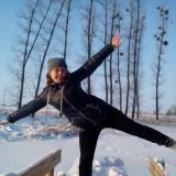 Yana, 33  , Komsomolske