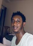 sirak, 23  , Luanda