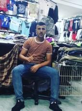ليث, 18, Palestine, East Jerusalem