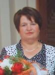 Nina Kudryashova, 59  , Zainsk