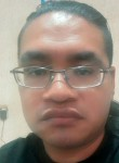 Ulises, 29  , Toluca