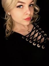 Aleksandra, 31, Russia, Novosibirsk