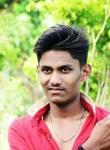 Vishal, 21  , Pune