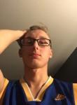 Sean, 18, Canton (State of Michigan)
