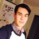 Mikkel, 23  , Nakskov