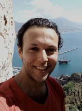 Ruslan, 32, Italy, Genoa
