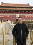 木然亭, 35, Beijing