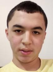 Juan, 18, Mexico, Cardenas (San Luis Potosi)