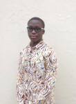 Naskid, 22, Abuja