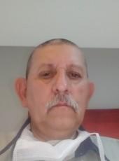 Julio, 60, Argentina, Neuquen