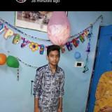 Sanskar Sharma, 18  , Rahatgarh