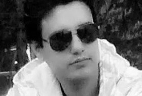 Salman Khan Ta, 39 - Just Me