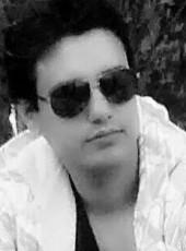 Salman Khan Ta, 39, Spain, Callosa de Segura