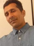 Reza, 35  , Braunschweig