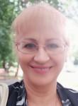 Nellya, 61, Moscow