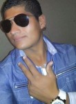 Juan Carlos, 19  , Tesistan