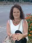 Juana Mari, 63  , Zaragoza