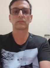 Sergio, 51, Brazil, Niteroi