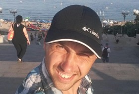 Єvgenіy, 27 - Just Me