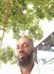 Juste luamba, 32  , Kinshasa