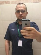 Dmitry, 33, Russia, Omsk
