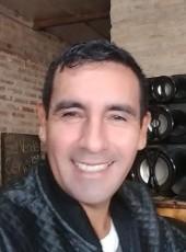 Juan, 40, Argentina, Santa Fe de la Vera Cruz