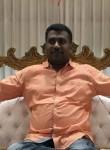 Subramanyam, 41  , Visakhapatnam