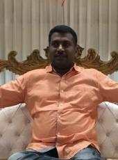 Subramanyam, 42, India, Visakhapatnam