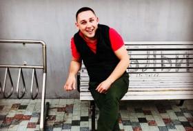 Андрей, 30 - Только Я
