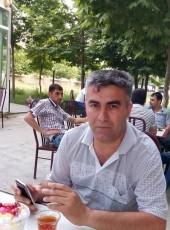 Hebib, 50, Russia, Novosibirsk